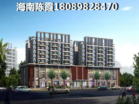 文昌月亮湾房价为什么还在涨?