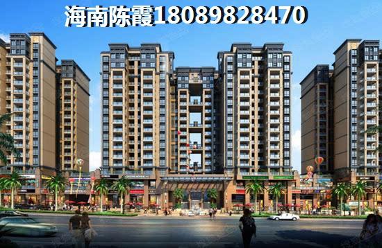 文昌月亮湾的什么房产涨值比较快?
